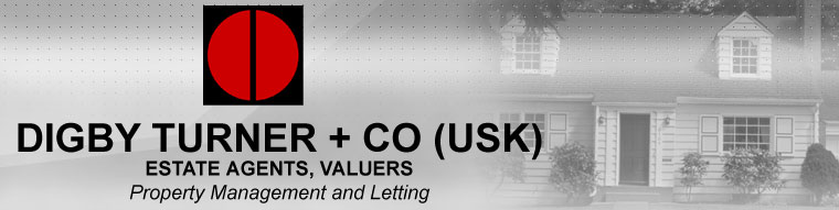 DIGBY TURNER + CO (USK) - ESTATE AGENTS, VALUERS, Property Management and Letting